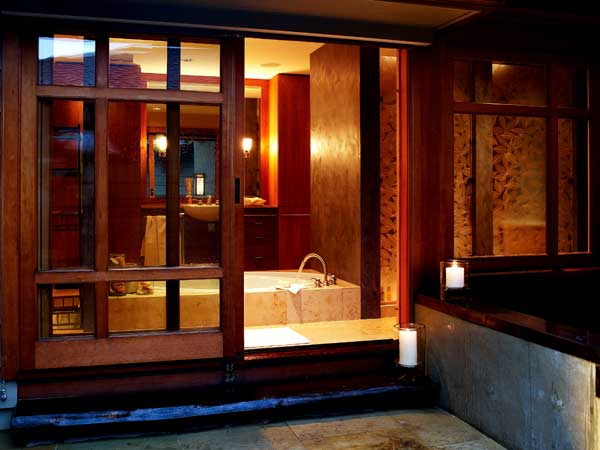 Bathroom Spa Ideas