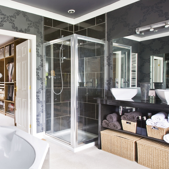 Shower Room Design Bathroom Shower Designs
