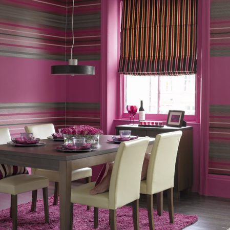 Luxury Dining room Interior Design