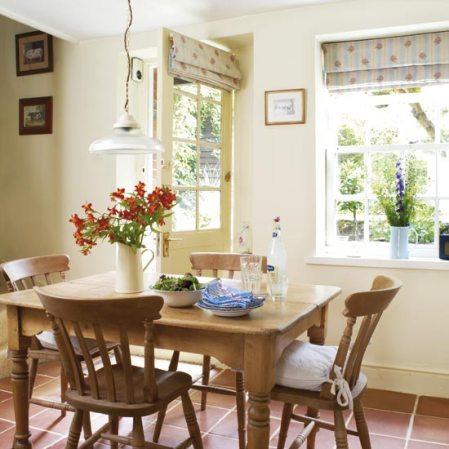 dining room - housetohome