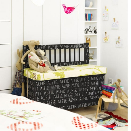 room envy - kids room