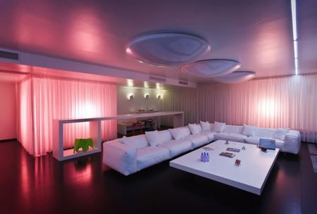 living room - housetohome