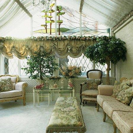 Roomenvy - cringey conservatories!