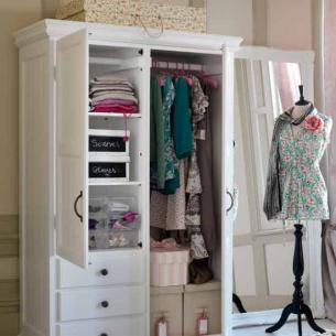 roomenvy - wardrobe storage