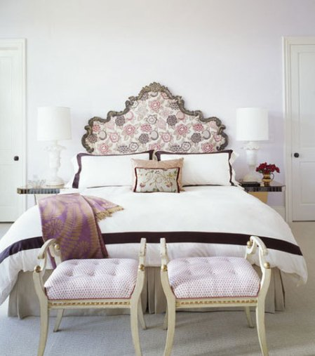 roomenvy - French Versaille-style bedroom