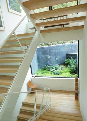 roomenvy - Twilight - Cullen House hallway