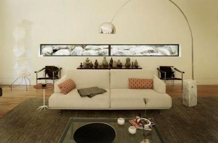 roomenvy - Twilight - Cullen House living room