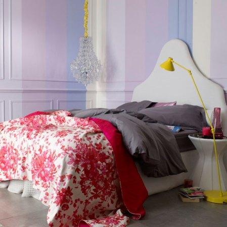 roomenvy - sugarplum bedroom