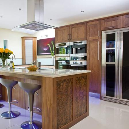 roomenvy - shaker kitchens for contemporary cooks