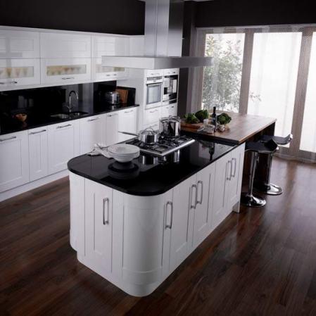 roomenvy - shaker kitchens for the modern lovers