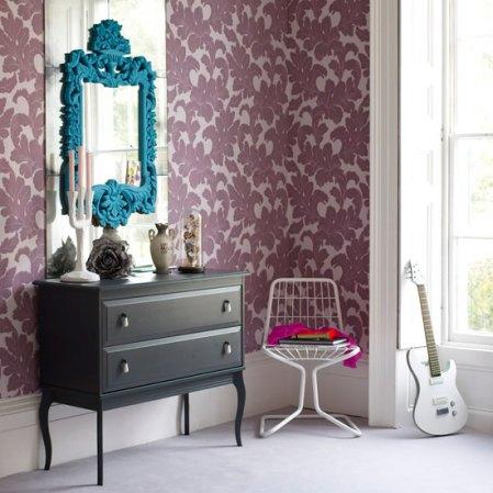 roomenvy - boudoir chic dressing area