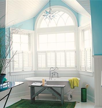 roomenvy - starry skies attic bathroom