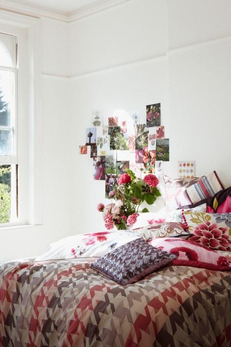 roomenvy - bedroom in bloom