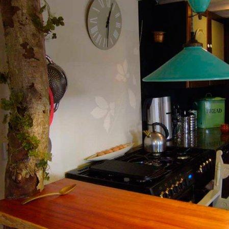 roomenvy - kitchen decorating the natural way!