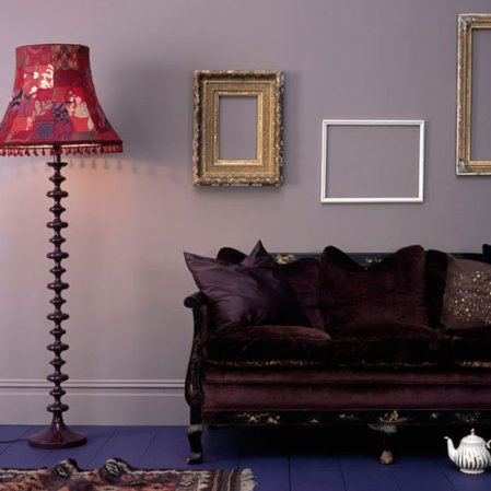 roomenvy - living room colour ideas