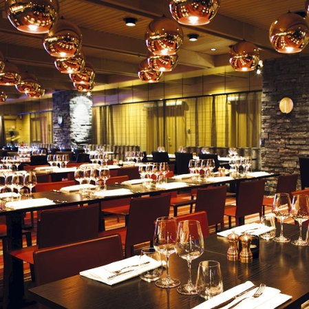 roomenvy - Swedish ski hotel restaurant