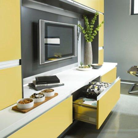 roomenvy - kitchen multimedia station