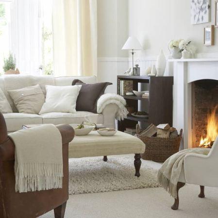 roomenvy - white winter living room