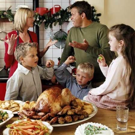 roomenvy - keep Christmas cheer ... cheery
