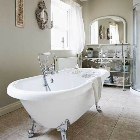 room envy - get bathroom advice straight to your desk!
