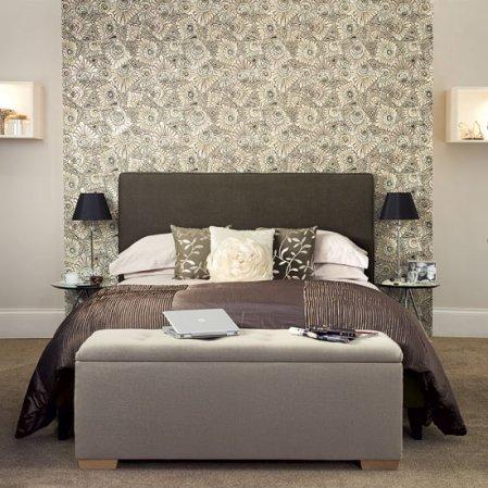 roomenvy - hotel bedroom design idea