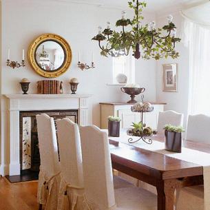 roomenvy - elegant formal dining room