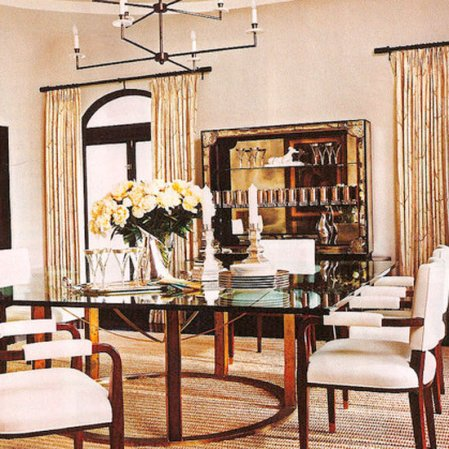 roomenvy - elegant dining room