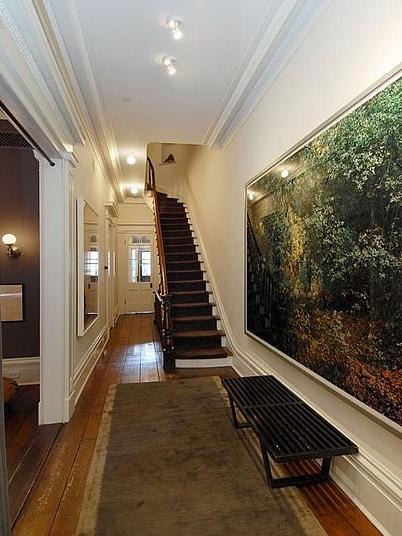 roomenvy - grand entrance hallway