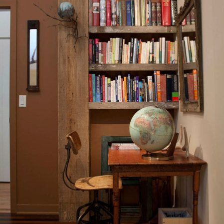 roomenvy - historic home office