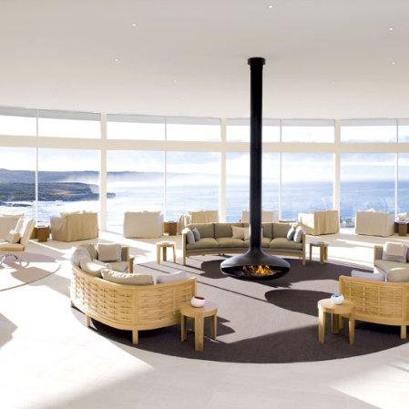 roomenvy - winter sun hotel living room