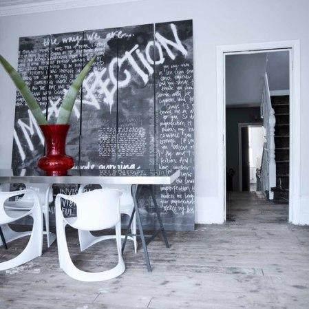 Room envy - Jimmie Karlsson's living room