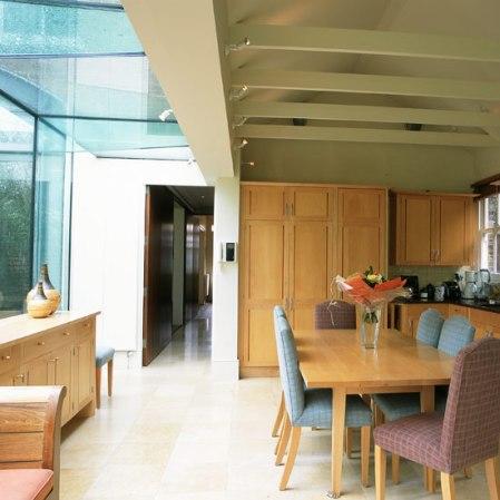 room envy - modern kitchen extension