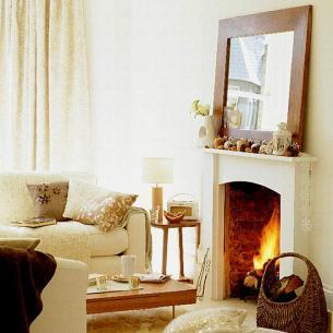 roomenvy - cosy winter living room