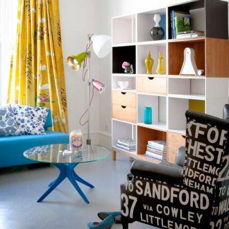 roomenvy - designer-chic living room
