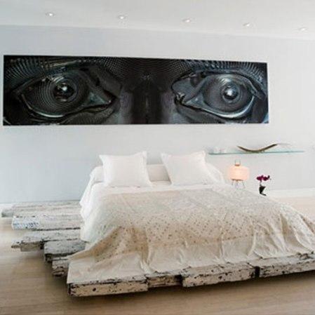 room envy - Big Brothe is watching