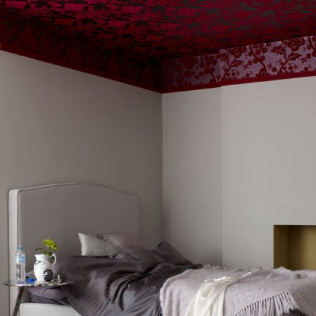 roomenvy - oh what a ceiling bedroom