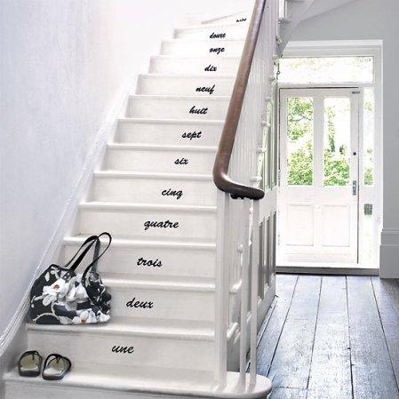 roomenvy - une, deux, trois, STYLE hallway