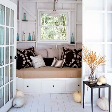 roomenvy - relaxing garden room