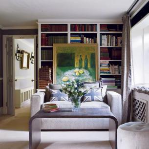 roomenvy - smart formal living room