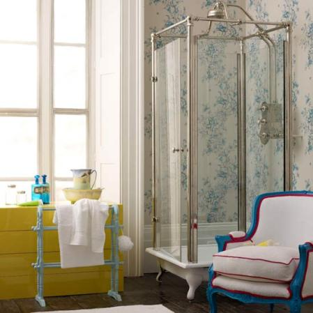 BATHROOM WALLPAPER | Bath Resurfacing, Bath Re Enamelling Blog