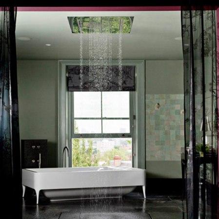roomenvy - stunning shower bathroom
