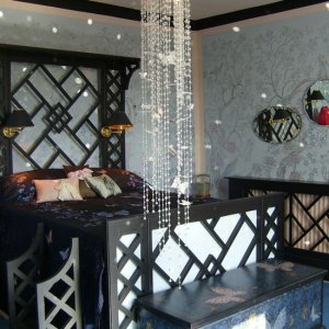 roomenvy - vintage bedroom ideas
