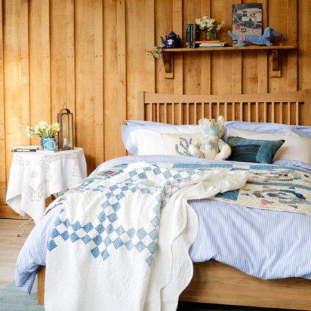 roomenvy - cosy country retreat bedroom