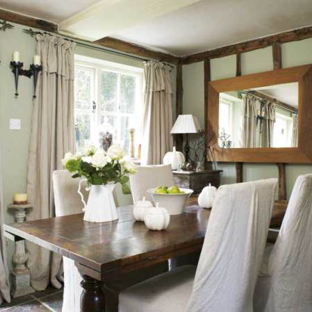 roomenvy - formal country dining room
