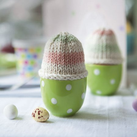 roomenvy - Cosy Easter eggs