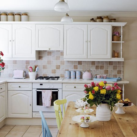 roomenvy - sugary pastels kitchen