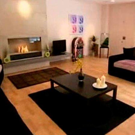 roomenvy - Average Factor living room