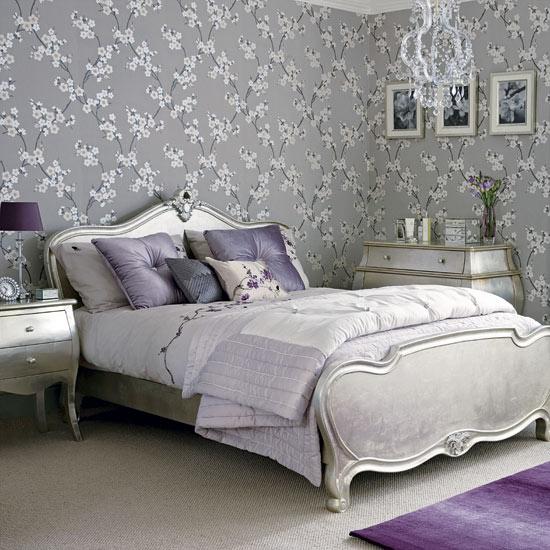 Metal bedroom charming