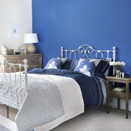 roomenvy - sky blue bedroom