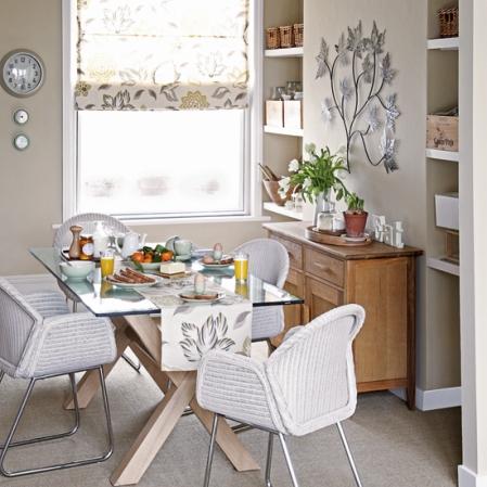 roomenvy - smart shelving dining room